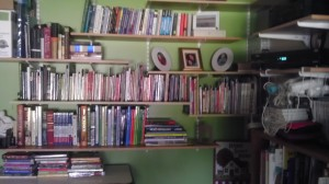 Building Your Home Library