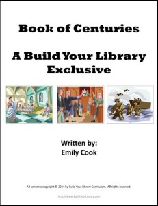 Book of Centuries: A Build Your Library Exclusive