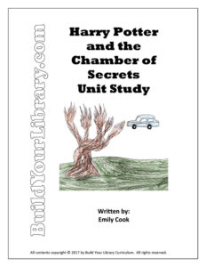 Harry Potter and the Chamber of Secrets Unit Study