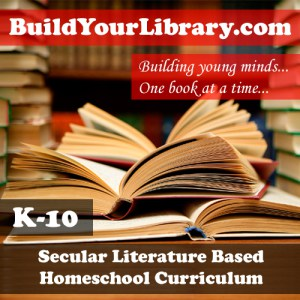 build your library