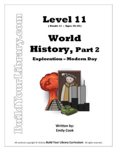 Build Your Library: Level 11 - World History, Part 2