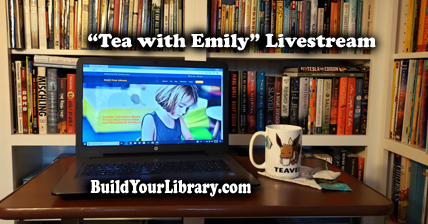 Tea with Emily
