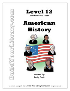 Build Your Library: Level 12 - American History