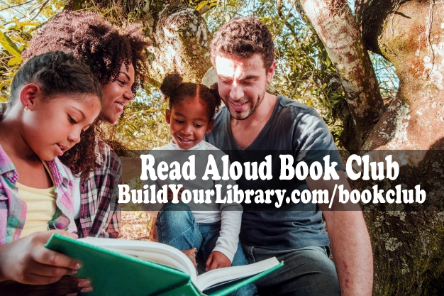 read aloud book club